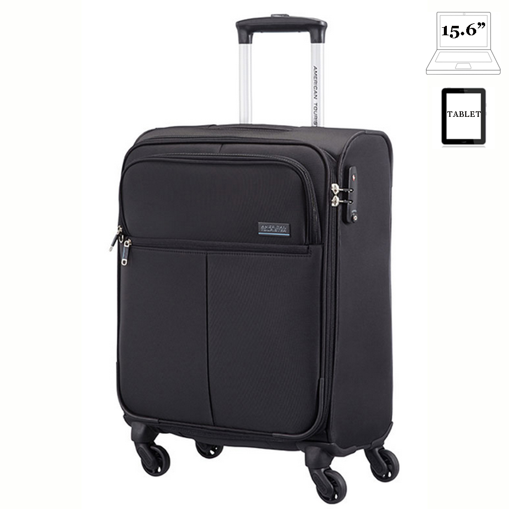 valise cabine valide american tourister voler avec ryanair. Black Bedroom Furniture Sets. Home Design Ideas