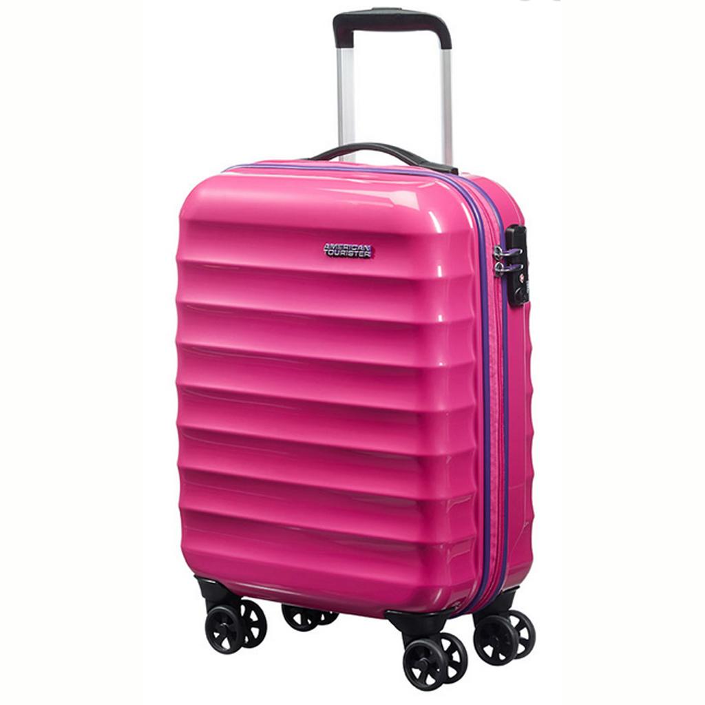 valise american tourister appropri comme bagage cabine ryanair vos valises. Black Bedroom Furniture Sets. Home Design Ideas