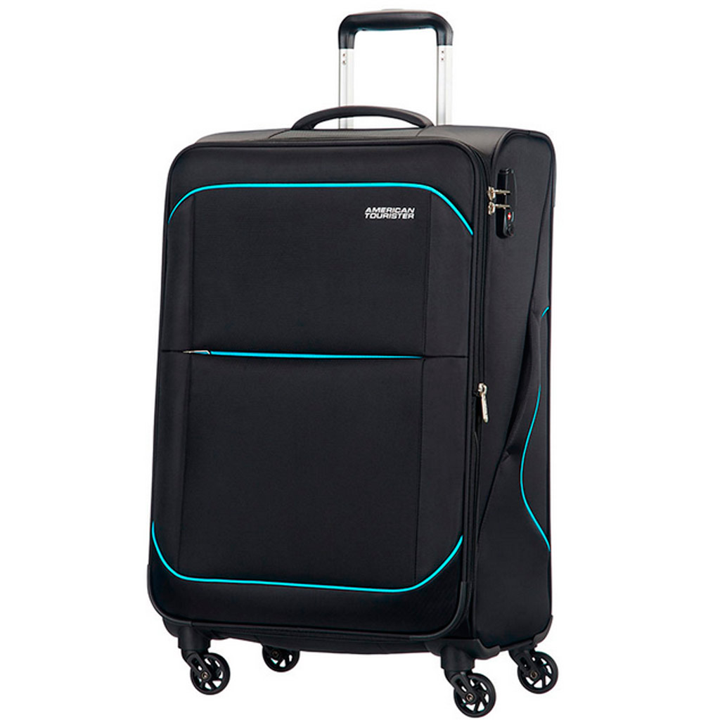valise american tourister sunbeam 69 cm. Black Bedroom Furniture Sets. Home Design Ideas