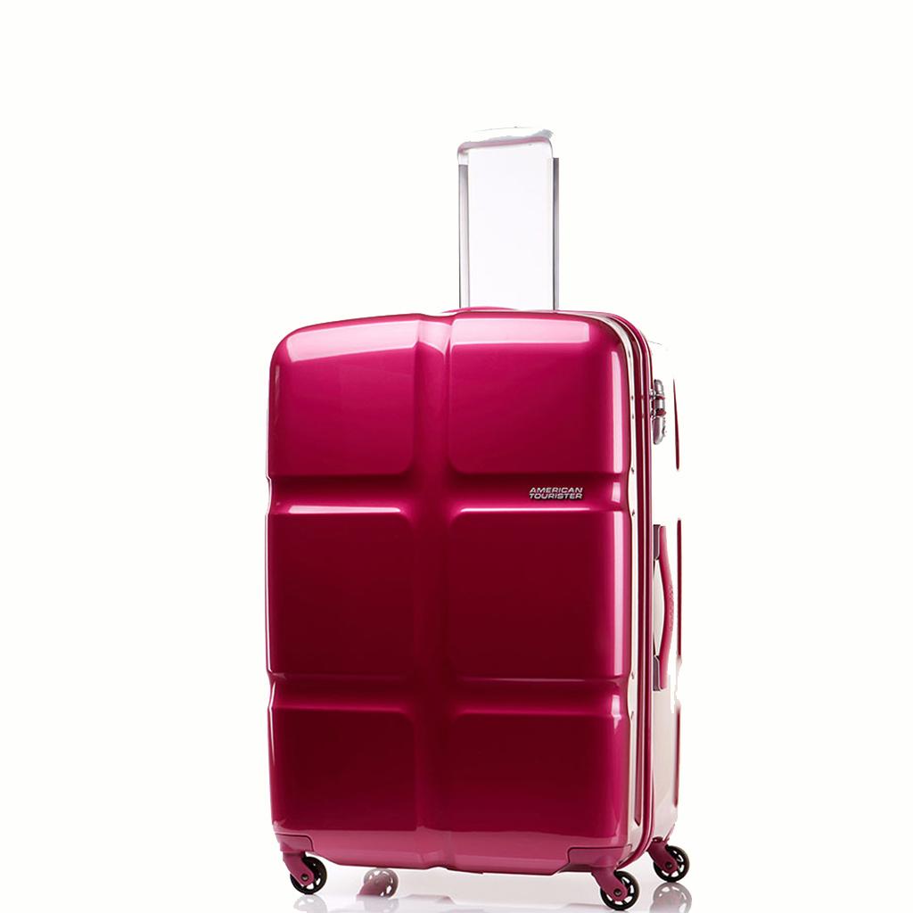 valise american tourister supersize 55 cm i american tourister vos valises. Black Bedroom Furniture Sets. Home Design Ideas