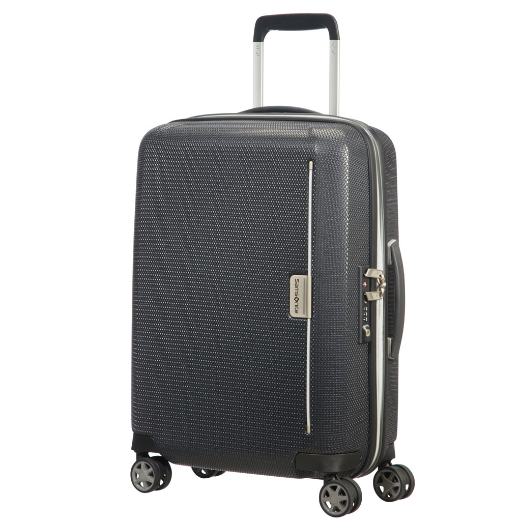valise samsonite mixmesh 55 cm. Black Bedroom Furniture Sets. Home Design Ideas