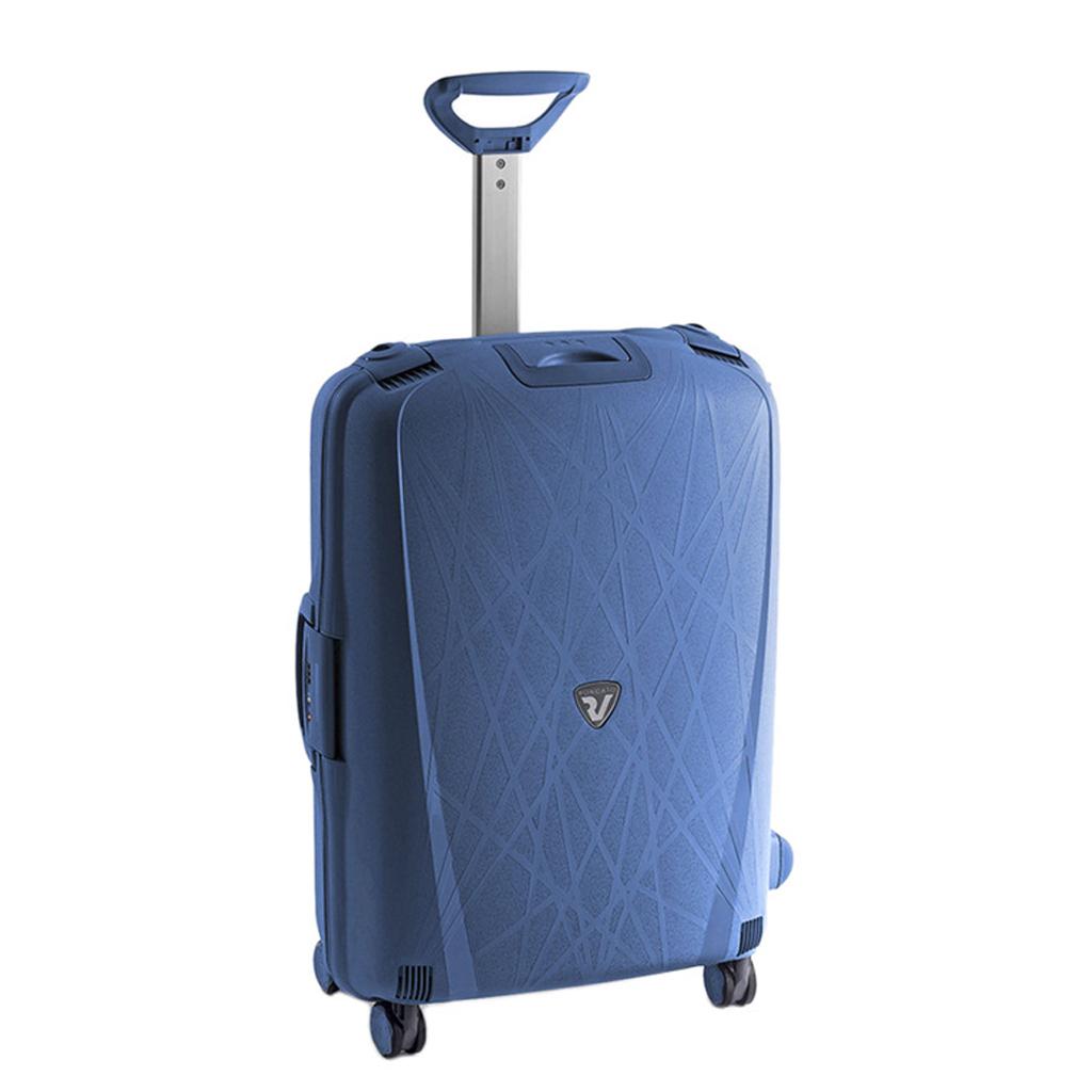 valise spinner 4 roulettes 75 cm roncato light. Black Bedroom Furniture Sets. Home Design Ideas
