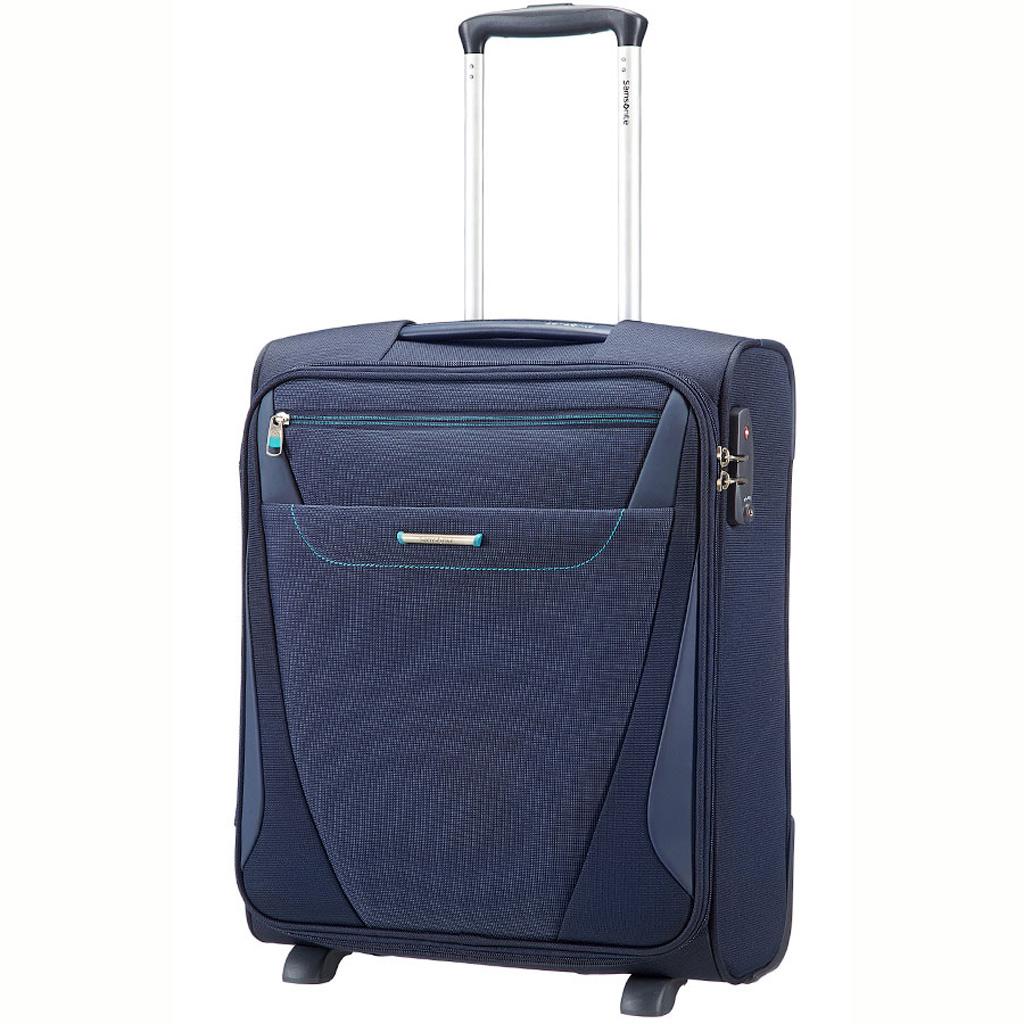 valise cabine deux roues samsonite all direxions vos valises. Black Bedroom Furniture Sets. Home Design Ideas