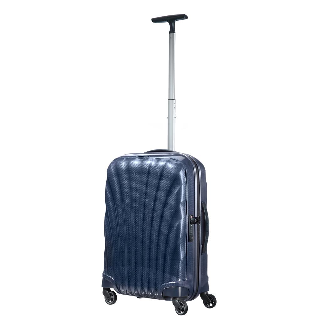 valise samsonite cosmolite 3 0 valide comme valise cabine. Black Bedroom Furniture Sets. Home Design Ideas