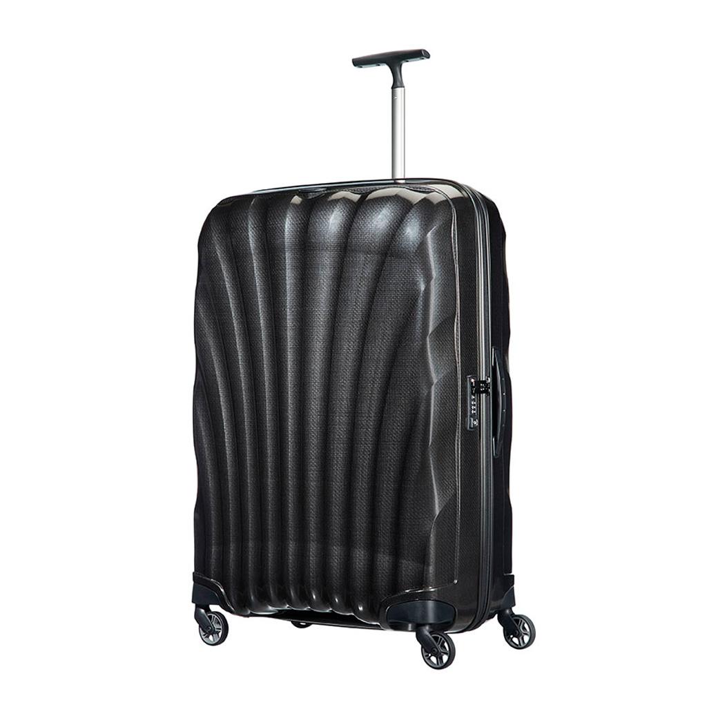 valise samsonite cosmolite 3 0 de extra grande taille. Black Bedroom Furniture Sets. Home Design Ideas