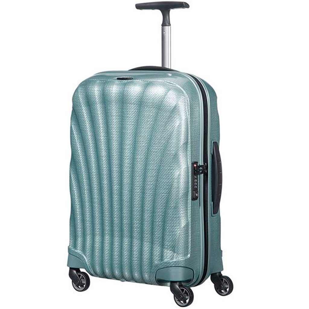 ryanair bagage cabine samsonite cosmolite. Black Bedroom Furniture Sets. Home Design Ideas