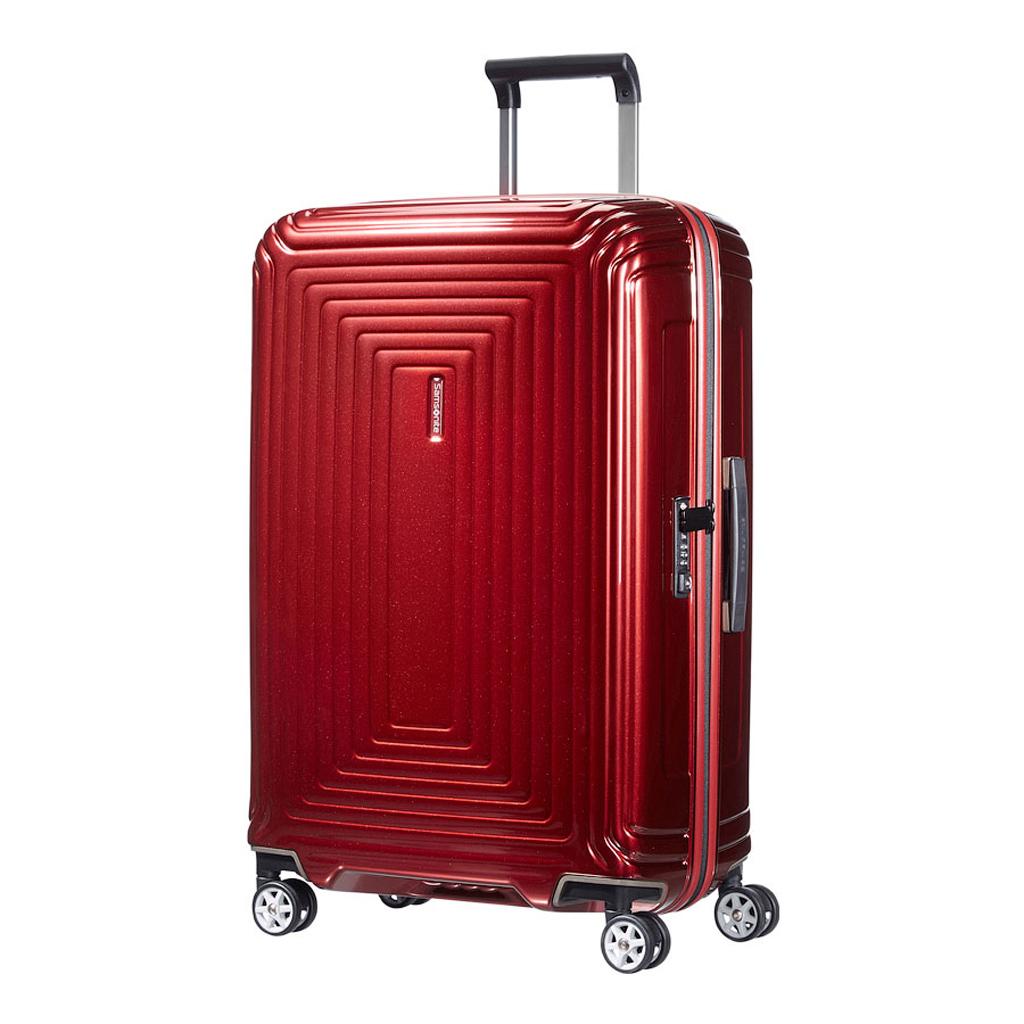 valise moyenne pas cher samsonite neopulse. Black Bedroom Furniture Sets. Home Design Ideas