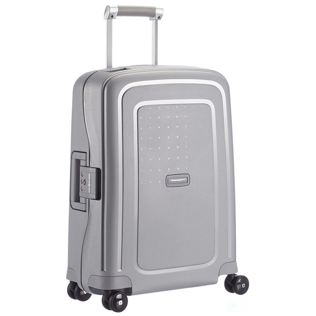 valise samsonite s 39 cure 55 cm. Black Bedroom Furniture Sets. Home Design Ideas