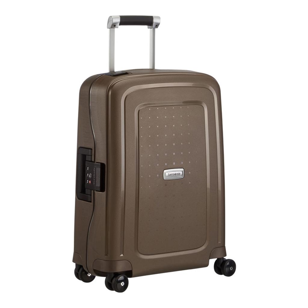 valise samsonite s 39 cure dlx 55 cm. Black Bedroom Furniture Sets. Home Design Ideas