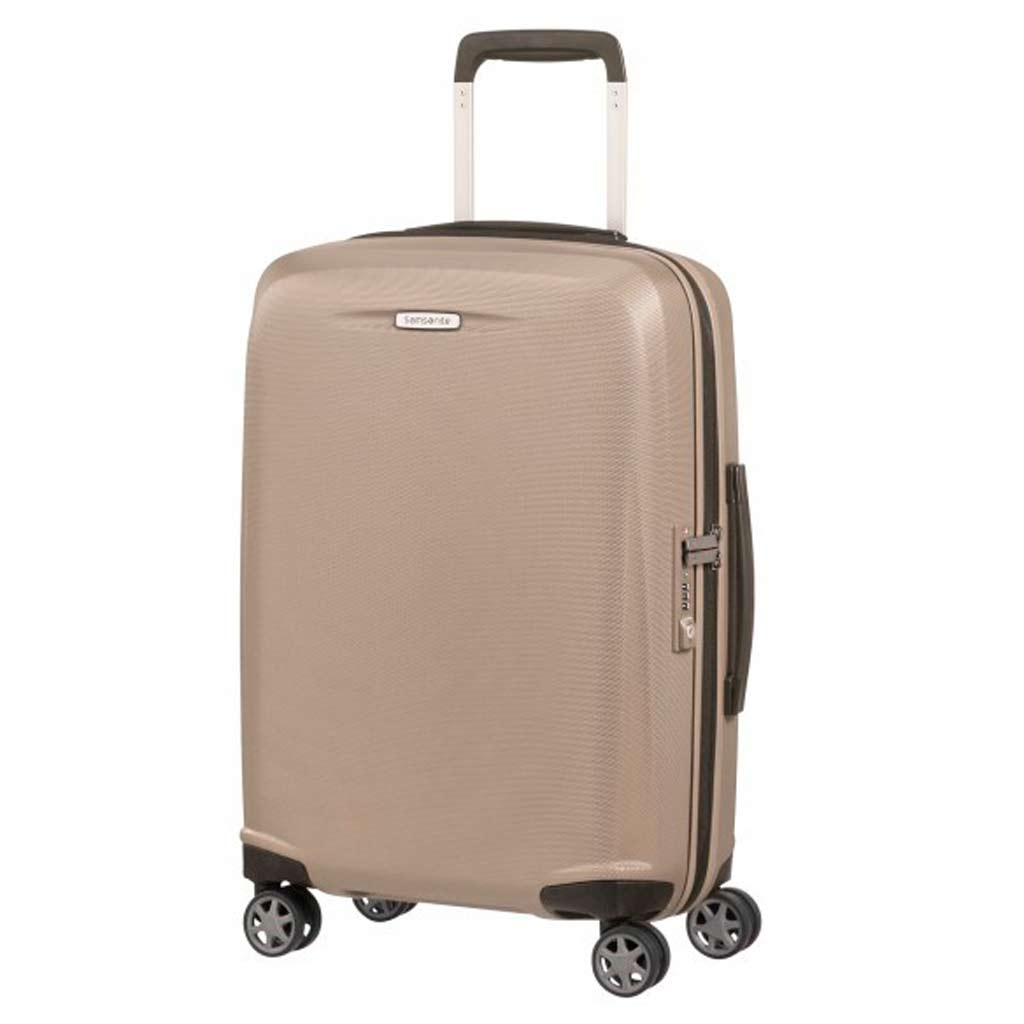 Valises Samsonite ^Polycarbonate